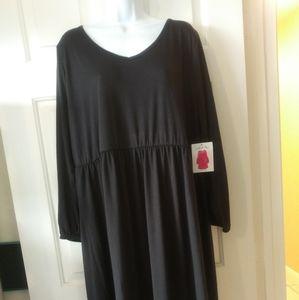 Bobbie Brooks Jersey Dress